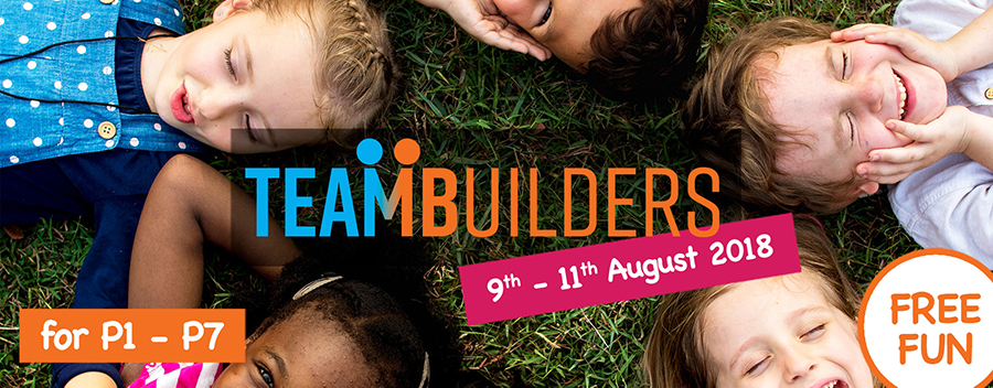 Teambuilders holiday club